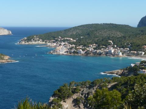 Mindfulness in Majorca - Ramblers Walking Holidays