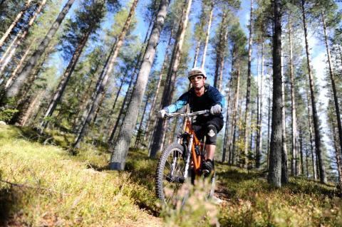 SkiStar Trysil: Trysil er klar for sommerens vakreste stieventyr