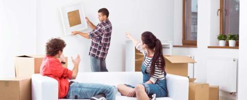 Flytteaktiviteten øker! Tips og råd til flytteprosessen
