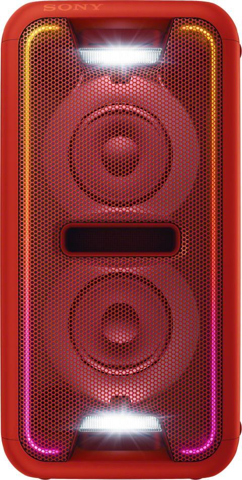 GTK-XB7 von Sony_Rot_03