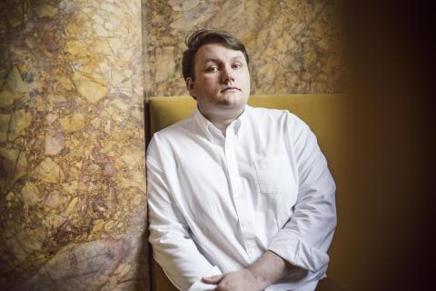 Årets Reumert Talent 2017 – Scenograf Benjamin la Cour