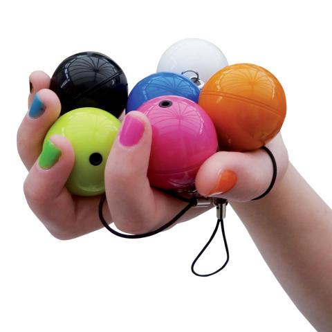 Mighty Boom Ball minihøjtaler