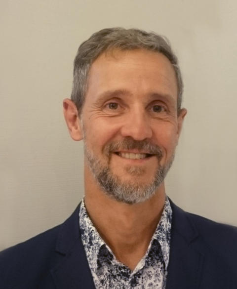 Lars Bjurén tillträder som Enhetschef i AcobiaFLUX