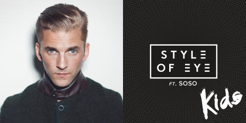 Style Of Eye feat. Soso - Kids