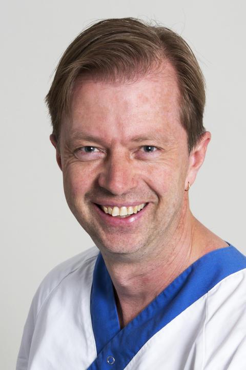 Ola Sundgren