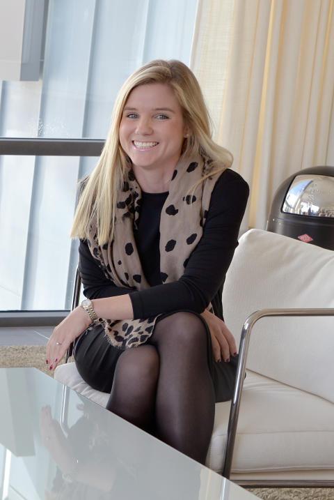 Nina Bergman
