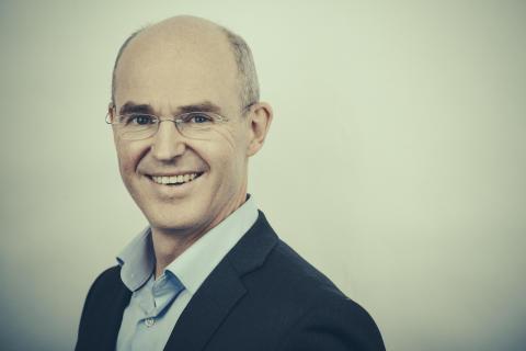 Alv H. Sørland fungerer som bydelsdirektør i både Alna og Stovner fra 25/9