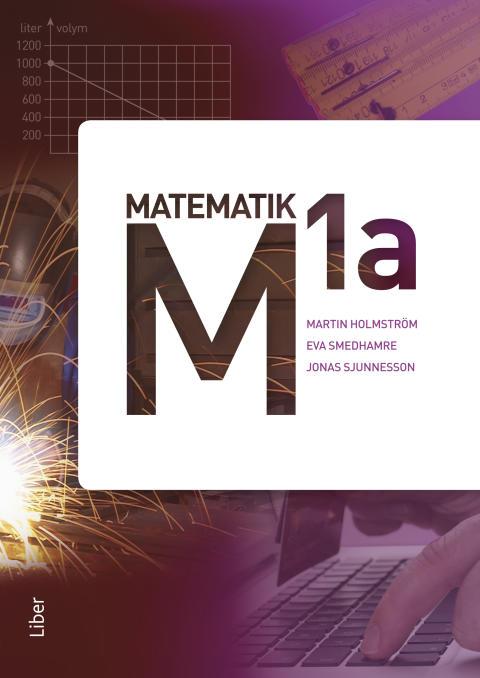 M-serien - Sveriges första matematikserie utvecklat för GY 2011