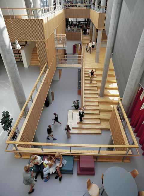 Hellerup Skole