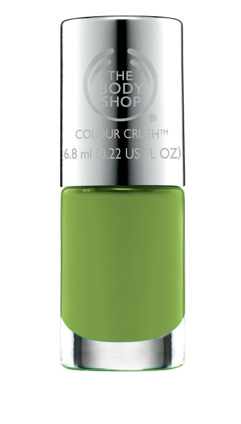 Colour Crush™ Nails 520 Hemp Over Heels