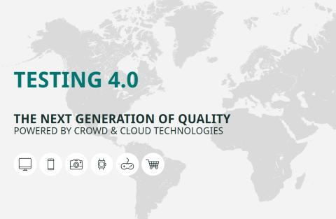 Testing 4.0: Crowdtesting Specialists Testbirds Integrate Cloud Services into Portfolio