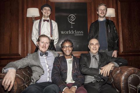 Två svenska finalister utsedda i världens främsta bartendertävling