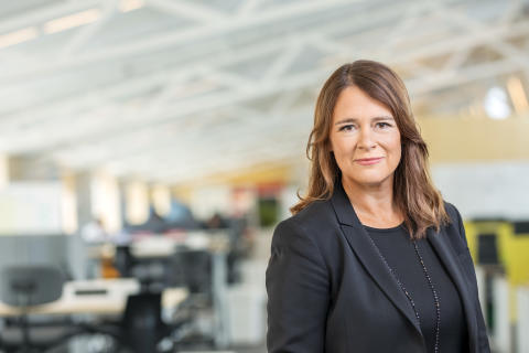 Sofia Wadensjö Karén blir Årets alumn 2018
