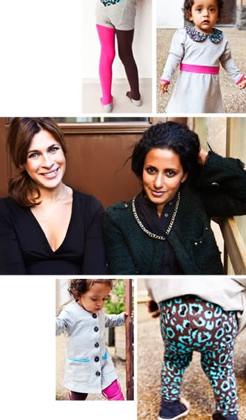 Amanda and Anitha Schulman for PPG