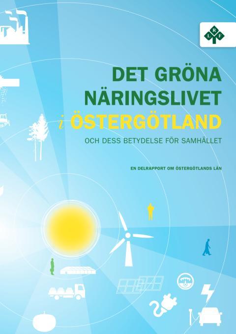 Det gröna näringslivet i Östergötland