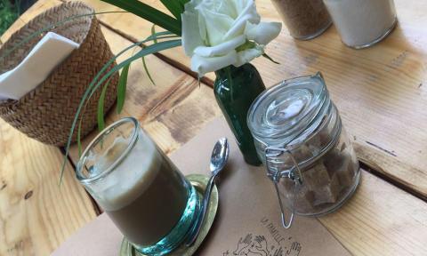 Top Cafes Marrakech La Famille_Source NOSADE