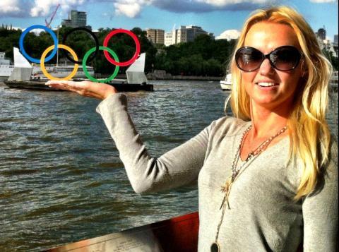 London Olympics kick starts businesses