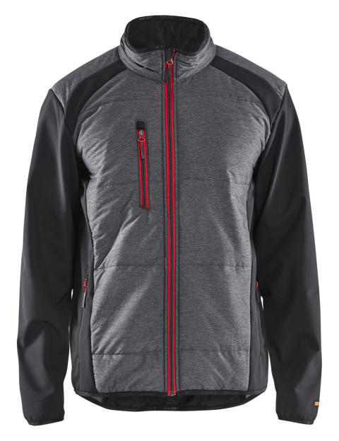 Hybrid jacket 4929 3
