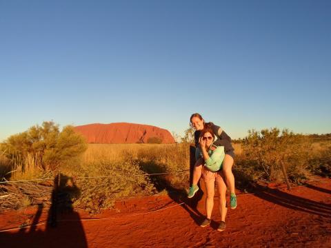 15 Jahre große Freiheit / das Working-Holiday Visum für Australien feiert Jubiläum