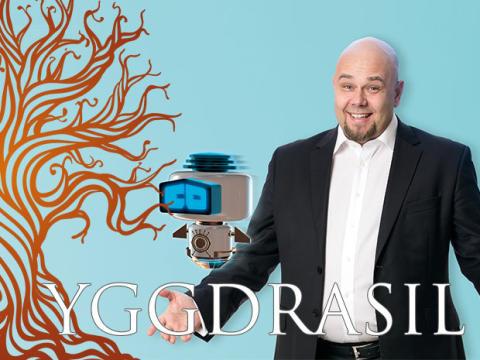 Yggdrasil Gaming H1 2015 Update