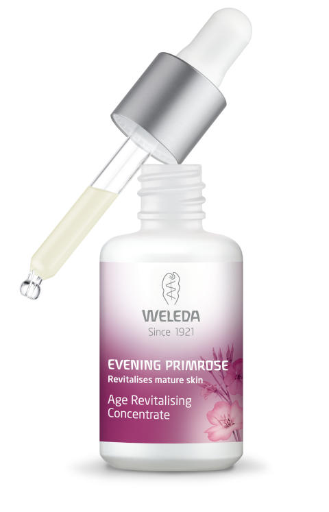 Nyhet! Evening Primrose Age Revitalising Concentrate