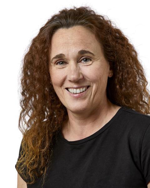 Anna-Zarah Tillblad