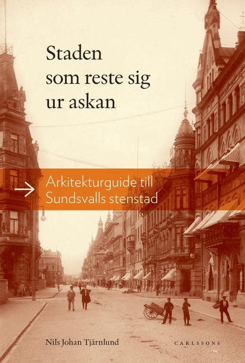 Norrköpingsfödd arkitekt uppmärksammas i ny bok