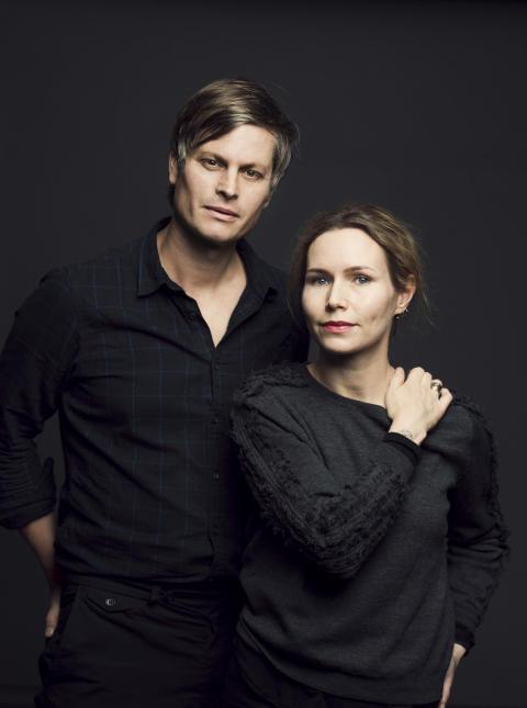 Martin Hederos, Nina Persson