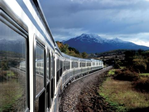 Ny resa 2011: Lyxtåg i Spanien med Temaresor