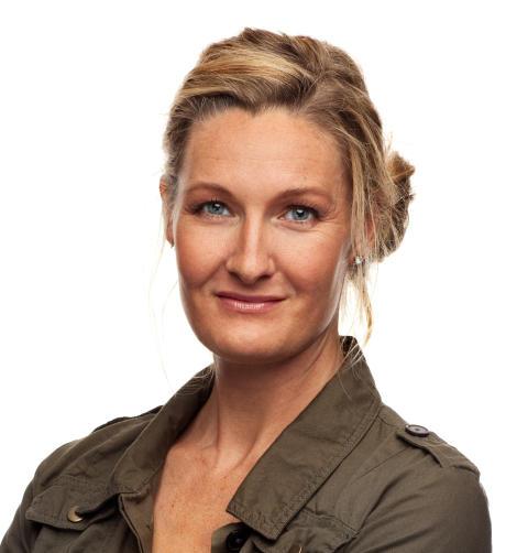 Caroline Uliana