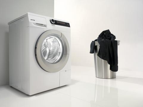 SensoCARE-pesukoneen