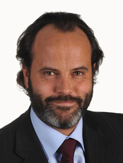 Frederik Nilner ny försäljningschef på Bosch Rexroth i Sverige