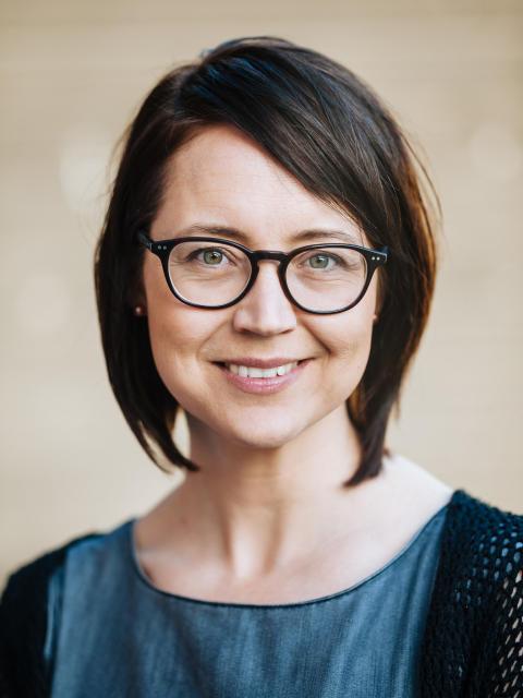 Sabina Brohede, Linköpings universitet