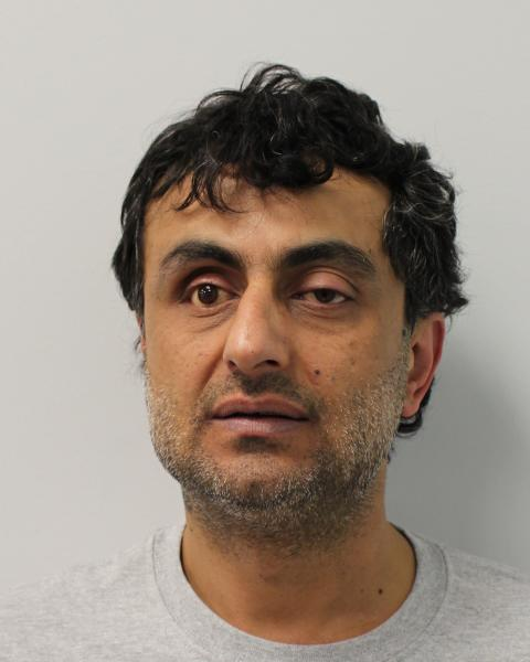 UPDATE: Man jailed for life for allotments murder