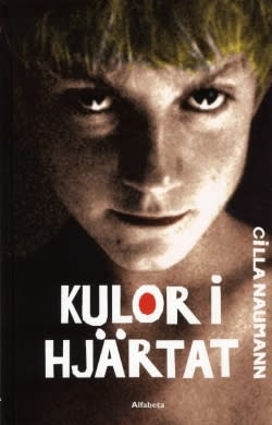 Kulor i hjärtat av Cilla Naumann föregående års bästa bok - tilldelas Nils Holgersson-plaketten