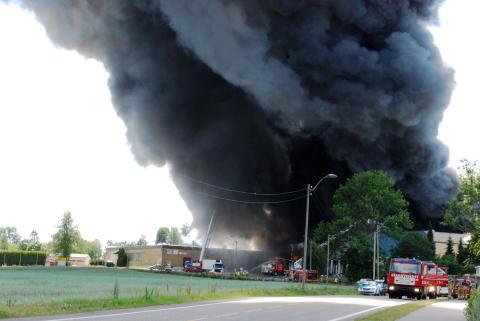 Forsikring og eier saksøkes på grunn av manglende brannsikkerhet - hvordan andre kan unngå å havne i samme situasjon