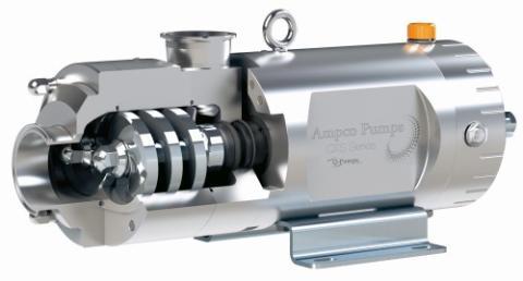 Tapflo og AMPCO Pumps – Sanitære pumper i Norden