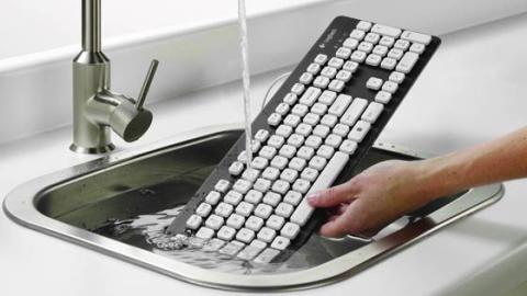 Global Waterproof Keyboard Industry Market Research Report 2017