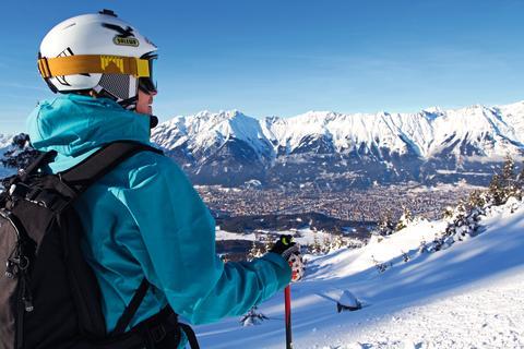 Innsbruck Olympia SkiWorld