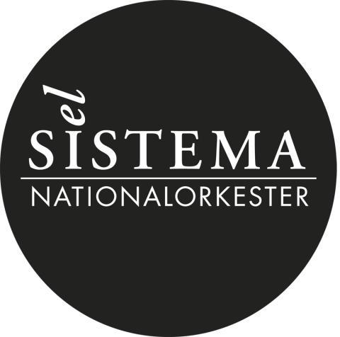 El Sistema Nationalorkester utökar - och söker fler musiker!