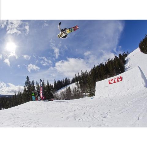 Snowboard_NM_Foto: Preben Stene Larsen