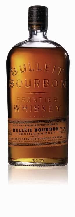 BULLEIT BOURBON®, 70 cl 40,0 Vol %