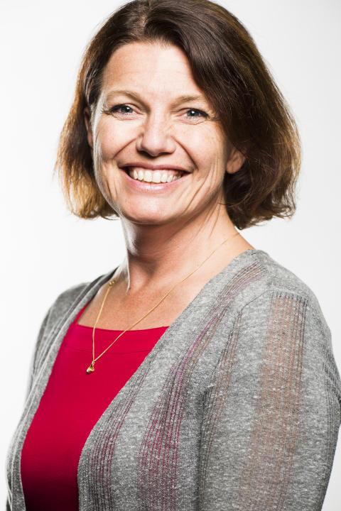 Helene Johansson