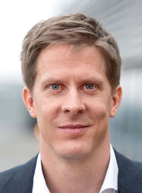 Vi vill stolt presentera vår ambassadör - Christian Olsson