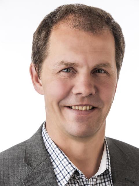 Magnus Anshelm VD