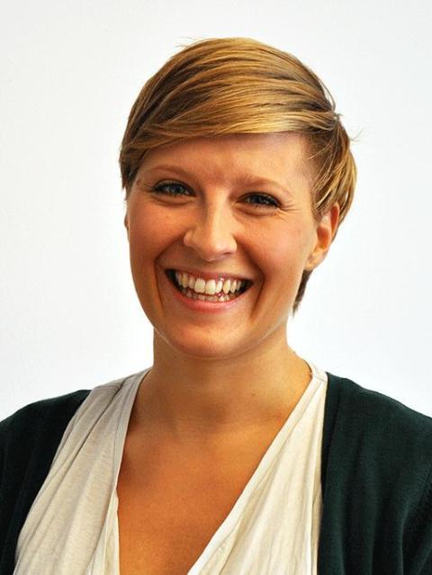 Emma Tonnes ny regionchef för Företagarna Stockholms län