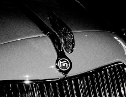 1936 Toyoda to Toyota