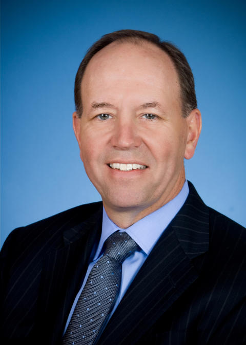 James G. Mosch, Executive Vice President DENTSPLY International and Group President DENTSPLY Implants