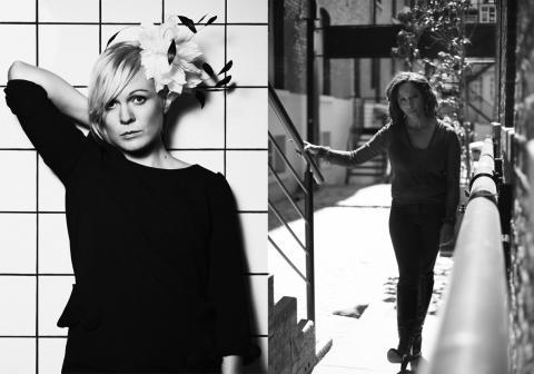 Josefine Lindstrand och Tebogo Monnakgotla tilldelas nationellt kompositionsresidens