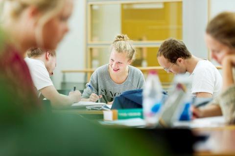 Pressinbjudan: Studentpresentation om hur utbyggnaden av Umeå Universitetsstad kan utformas